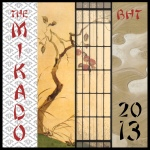 BHT 2013: The Mikado