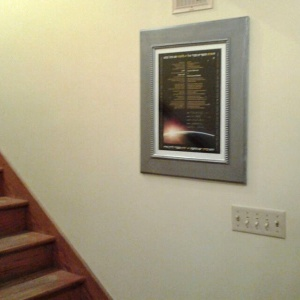 SPACE-KETUBAH-framed